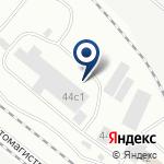 Компания ТИ-пром на карте