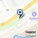 Компания Урал Салют на карте