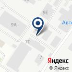 Компания 3DPLASTIKI на карте