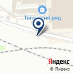 Компания Детский квартал на карте