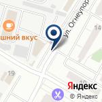 Компания Экипировочный центр на карте