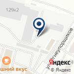 Компания Уральский Мастеровой на карте