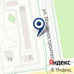 Компания ЮИТ Уралстрой на карте