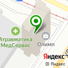 Местоположение компании Линия