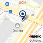 Компания МОАБ-ЭКСПЕРТ на карте
