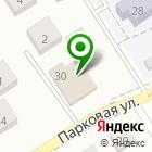 Местоположение компании Магазин №22