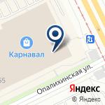 Компания Respawn на карте