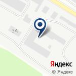 Компания ПромСтройКонструкция на карте