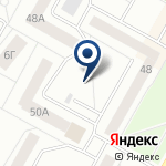 Компания КОМПИС на карте