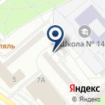Компания Ураллифтналадка, ЗАО на карте