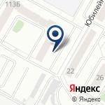 Компания Успенский на карте