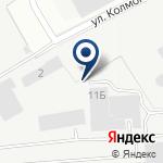 Компания АУРИТ-М на карте