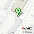 Местоположение компании СетМет