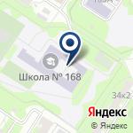 Компания Екатеринбургская детская школа искусств №14 им. Г.В. Свиридова на карте