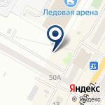 Компания ГРАНДЪ КАПИТАЛЪ КРЕДИТ на карте