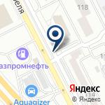 Компания Среднеуральская Инженерно-Монтажная Компания на карте