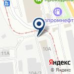 Компания 1С: БухОбслуживание на карте