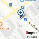Компания ВЕРХНЕПЫШМИНСКИЙ ЗАВОД МЕТАЛЛОКОНСТРУКЦИЙ на карте