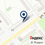 Компания УРАЛ-ДЕЗЦЕНТР на карте