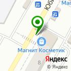 Местоположение компании Каравай
