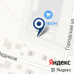 Компания ТимСтрой на карте
