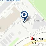 Компания Курьер-Сервис Экспресс-Екатеринбург на карте