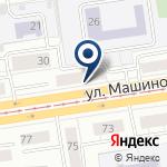 Компания СТРОИТЕЛЬНАЯ КОМПАНИЯ СПЕЦСТРОЙ на карте