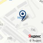 Компания ЭГОИСТ на карте