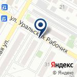 Компания Сервис-Центр 38 на карте