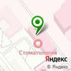 Местоположение компании Верхнепышминская стоматологическая поликлиника