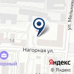 Компания OMNI SYSTEM на карте