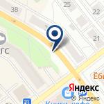 Компания Новосёл на карте