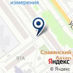 Компания Абак Строй-сервис на карте