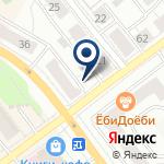 Компания ОфисЛАЙН на карте
