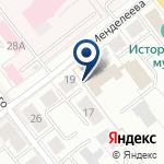 Компания Бизнес-Квартал на карте