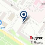 Компания Сады России на карте