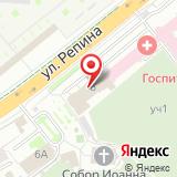 Екатеринбургская епархия Русской Православной Церкви