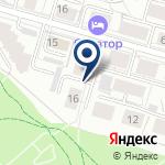 Компания САМОДЕЛ96 на карте