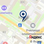 Компания КровСервис на карте