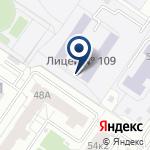 Компания Екатеринбургская детская школа искусств №6 им. К.Е. Архипова на карте