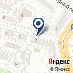 Компания Спортмат.рф на карте