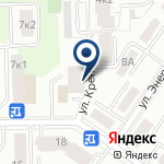 Компания Беспилотные системы Урала на карте