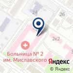 Компания ЕКАТЕРИНБУРГСКИЙ ЦЕНТР МНТК МИКРОХИРУРГИЯ ГЛАЗА на карте