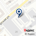 Компания УРАЛСТРОЙШОП на карте