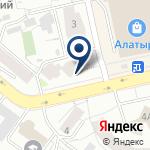 Компания BUSINESS-WEB на карте