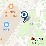 Компания Kettler на карте