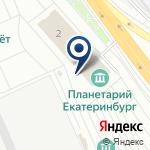 Компания Боевая слава Урала на карте