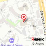 ООО СМТ Урал