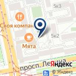 Компания Акросс Логистические Решения на карте