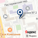Компания VELLcom Media на карте